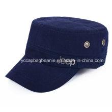 100% Baumwolle Qualitäts-Armee-Baseball-Sport-Kappe