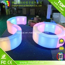LED Bar Theke / LED Möbel / LED Bar Möbel