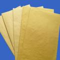 Sacos de papel e plástico para embalagens compostas