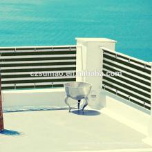 Nuevos productos de moda pantalla de privacidad jardín balcón neto