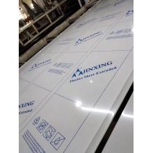 Grey Extruded High Density PP 5mm Polypropylene Sheet
