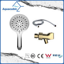 American Style Shower Set in Golden (ASH42125-Gold(whole set))
