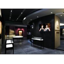 Ideias de quiosque compras Shopping Mall de joias de luxo