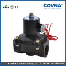 Válvula de solenoide 24v de diafragma de elevación directa de precio bajo