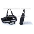 A venda quente de nylon Waterproof o saco de nylon personalizado do portátil do saco do computador de 14 polegadas
