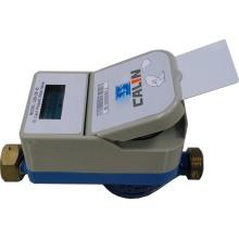 Smart IC Card Prepaid Wasserzähler mit Wasser Prepaid Vending System
