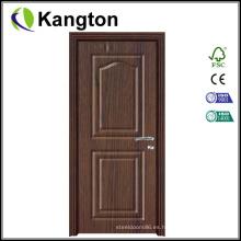 Puerta plegable de PVC de alta calidad (puerta plegable de PVC)