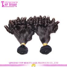 ГОРЯЧАЯ ПРОДАЖА!! новое прибытие высокое качество человеческих волос сексуальный тетушка фунми волосы