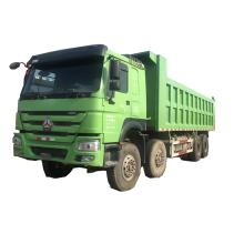 Camião Sinotruck HOWO 380HP usado