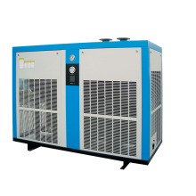 25 Nm3/Min Air Compressor with Refrigerated Air Dryer
