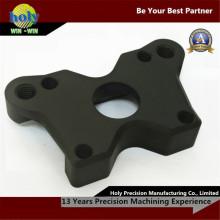 Nette anodisierte elektrische CNC-Ersatzteile mit CNC-Bearbeitungsservice