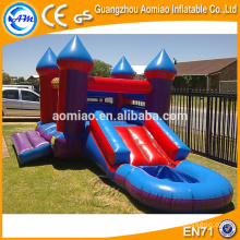 Outdoor inflatable body bouncers house inflatable jumping castle