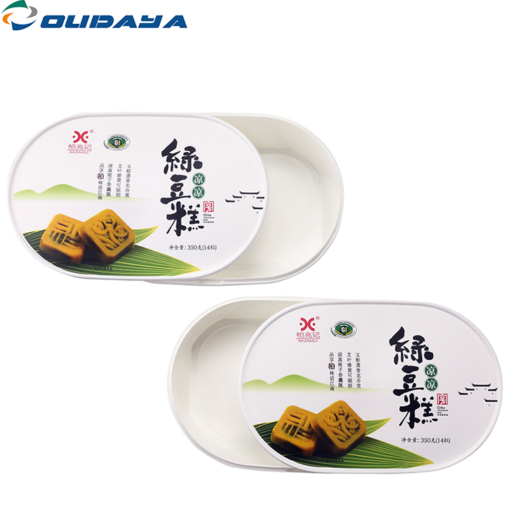Container Plastic Food