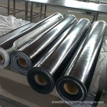 Factory Price Different Grades NBR Rubber Sheet