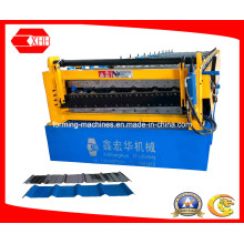 Yx20-860-1050/Yx12-900-1100 Double Layer Steel Tile Machine