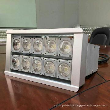Estádio do diodo emissor de luz da luz do diodo emissor de luz de 720W Highbay que ilumina o UL alistado