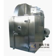 Сушильная печь с циркуляцией горячего воздуха сплит-типа