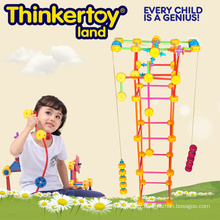 2015 Hot Sale New Educational Baby Toy pour Math Geometry