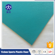 Top Quality PVC Roll Commercial Flooring Cover for Gym