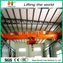 Hot Single Girder Bridge Crane with High Quality