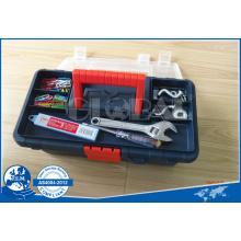 Boîte à outils polyvalente type II en bleu