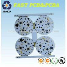 MCPCB de alumínio para LED
