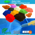 Excellent mechanical properties Antimicrobial Powder Coatings Pigment