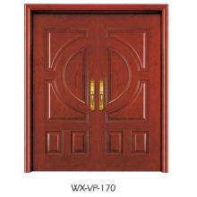 Wooden Door (WX-VP-170)