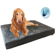 removable washable cover waterproof dog pet bed