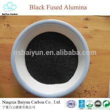 preço de mercado do óxido de alumínio para a abrasão de areia de areia de óxido de alumínio