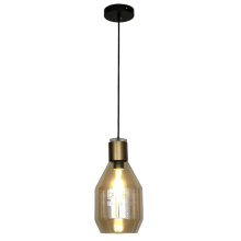 Luminaire suspendu moderne lustre éclairage intérieur