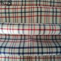 Cotton Poplin Woven Yarn Dyed Fabric for Garment Shirt/Dress Rls60-2po