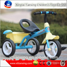 Wholesale high quality best price hot sale child tricycle/kids tricycle/baby baby three wheel bike toy baby tricycle