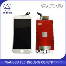 Pantalla táctil del LCD de las piezas del teléfono para el vidrio de la pantalla táctil iPhone6s