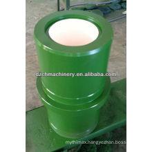 API-7K ceramic liners for a 12p160 mud pump