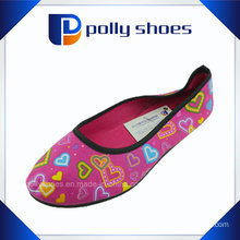 2016 Wholesale Canvas Shoe Ladies Fashion Shoe