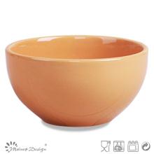 13.5cm Colorful Full Glaze Rice Bowl Home Use