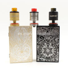 Marvec Guardian angel caja mecánica mod vape kit