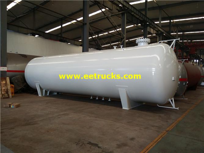 ASME LPG Gas Tanks