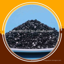 High Carbon Content Anthracite Filter Media Price Per ton in China