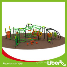 China Large Amusement Park Climbing Frame Commercial Outdoor Playground