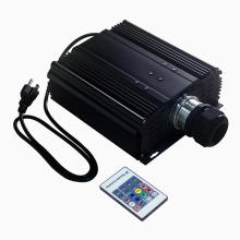 Swimming Pool Fiber Optic Illuminators