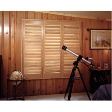 89mm Plantage Wooden Shutter (SGD-S-6445)