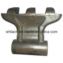 Pièces de machines de bâti d'acier inoxydable de silice de Sol (pièce de rechange)