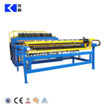 Best Price Fully Automatic PLC control reinforcing mesh welding machine supplier