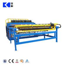 Buy 2015 New design high speed CNC reinforcement mesh welding machine factory