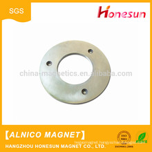 Hot selling Professional production High quality cast alnico magnets
