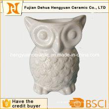 Owl Shape Incense Burner