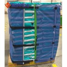 Super Quality Customizable Elastic Film on Pallet