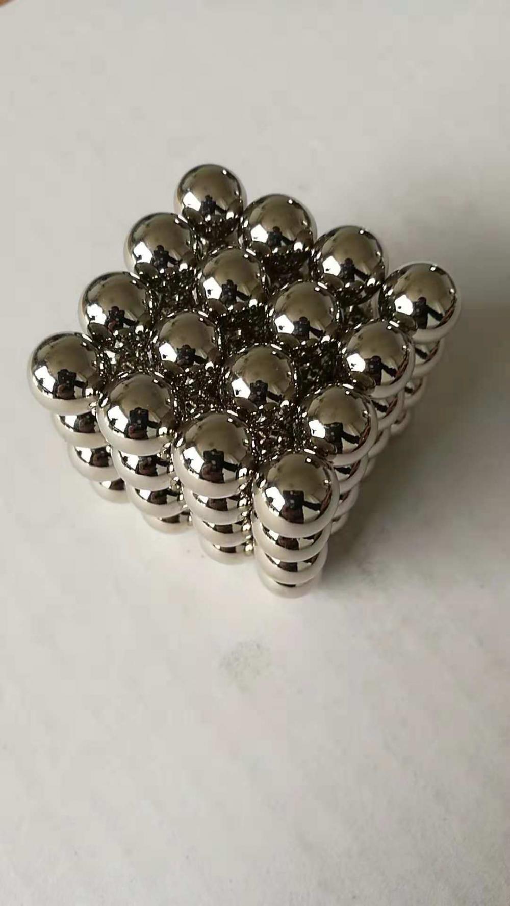10mm Sphere Magnet